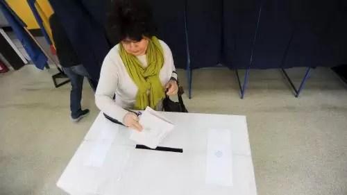 rezultate alegeri prezidentiale