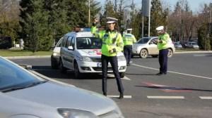 Șoferi olteni certați cu legea