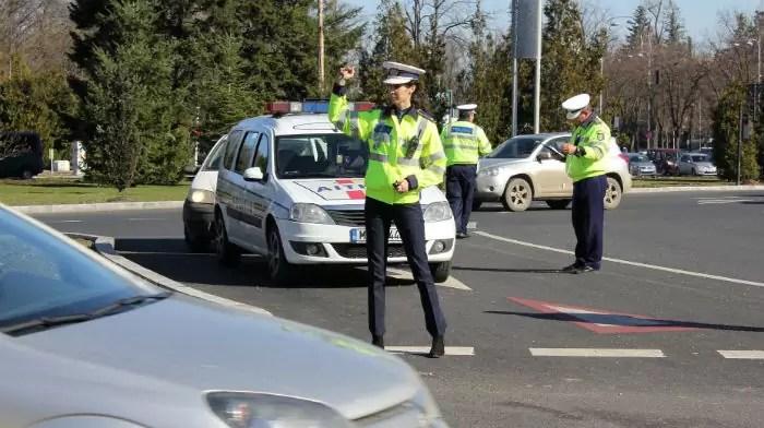 rutiera politia
