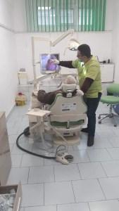Cabinet stomatologic deschis în comuna Stoicănești
