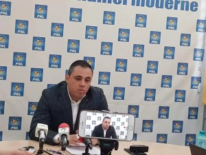 """Liviu Voiculescu: """"Programul Național de Investiții """"Anghel Saligny"""" este menit să sprijine primarii din România, indiferent de culoarea politică"""""""