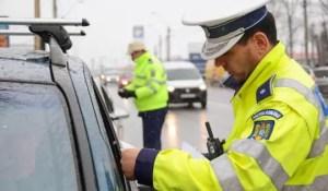 E panică printre polițiști!