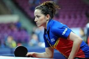Irina Ciobanu, luptă pentru Jocurile Olimpice de la Tokyo