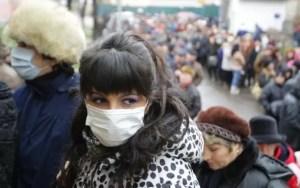 Angajații Poștei cer măști și mănuși pentru manevrarea coletelor din China