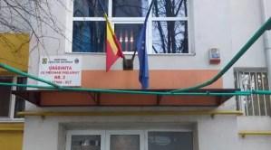 Gripa închide o clasă de la GPP nr.2 Slatina