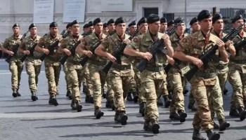 militari Centrul Militar Judeţean Olt recrutează tineri!