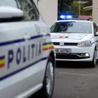 Tânăr din Ipoteşti,  arestat preventiv pentru 30 de zile după ce a fost depistat pe un drum din Olt conducând o maşină fără permis