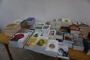 Biblioteca Judeţeana Olt: lansări de carte și recital poetic