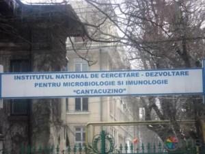 Institutul Cantacuzino, mai bolnav decât pacienții