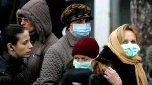 Mesaj îngrijorător cu privire la Coronavirus