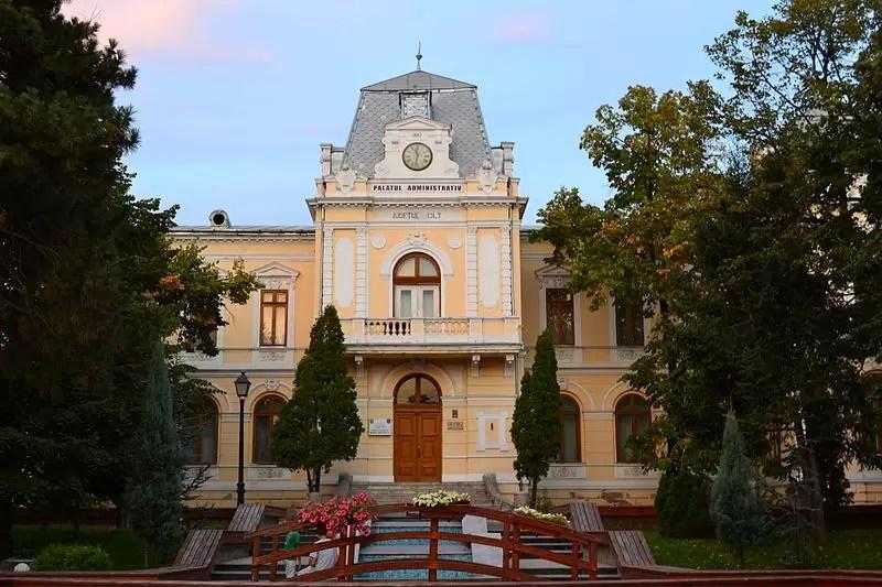 Muzeul Judetean Olt