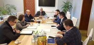 Ministrul mediului s-a întâlnit cu conducerea TMK Artrom
