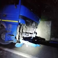 Accident CUMPLIT soldat cu patru victime