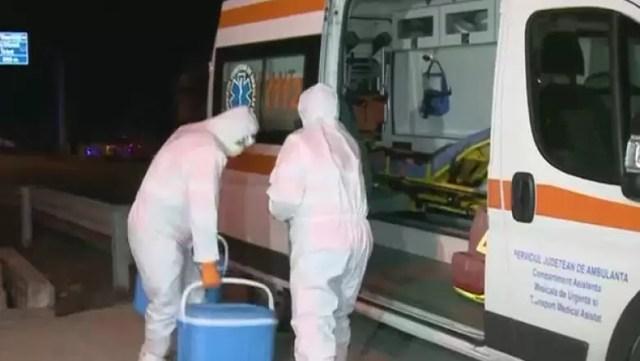 coviddddddddddd Peste 40 de persoane din Dolj, în carantină. Oamenii refuză să stea în centrele de izolare