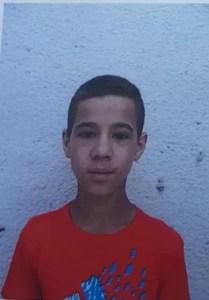 Copil de 13 ani, dispărut de la domiciliu