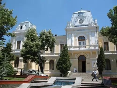muzeul olt