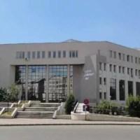 Tribunalul Olt, lovit de COVID-19