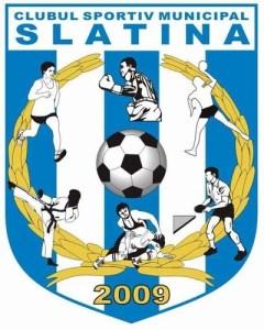 Clubul Sportiv Municipal Slatina sistează temporar activitatea