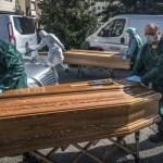 România A DEPĂȘIT 11.000 de morți: 10 dintre cele 161 de persoane decedate în ultimele 24 de ore NU AVEAU comorbidități