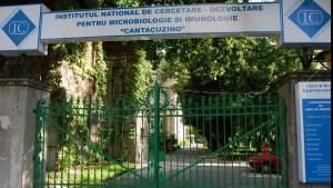 """Institutul """"Cantacuzino"""" a crescut capacitatea de testare moleculară pentru SARS CoV-2"""