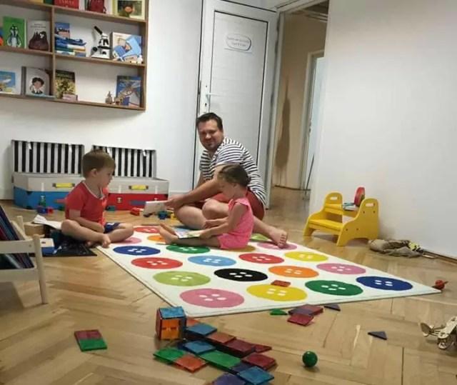 Ludotech Situație DRAMATICĂ - Doi copii au fost preluați de autorități, după ce părinții au fost diagnosticați cu coronavirus