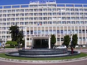 Spitalul Județean din Suceava se închide . Numărul medicilor infectați a depășit 50