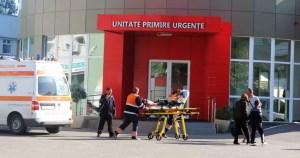 Bolnavii 'închipuiți' nu mai vin la UPU de teama coronavirusului