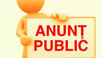 anunt-public Anunț Public