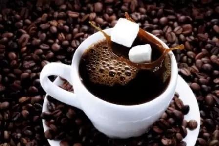 cafea-zahar Alimentul care îți distruge ficatul mai rău decât alcoolul