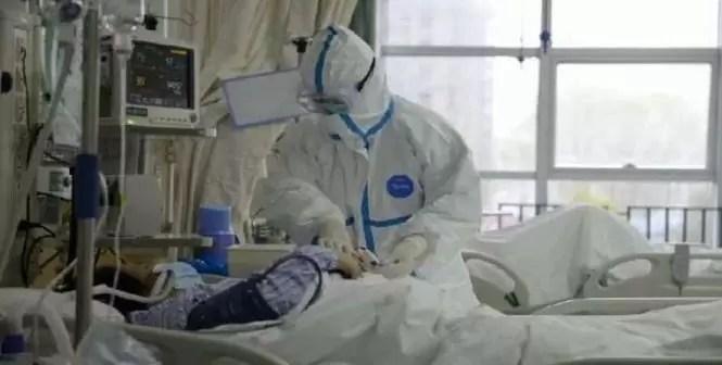 coronavirus spital pacient