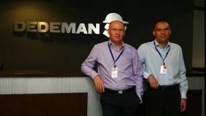 Investiție de milioane de euro în România! Frații 'Dedeman' nu se opresc