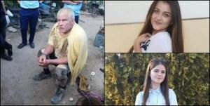 Cazul Caracal: Dincă îşi retrage toate declaraţiile, neagă că le-a violat sau ucis pe fete