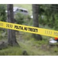 O femeie din Brebeni s-a spânzurat