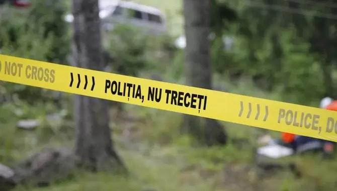 politia-bebelus-mort Acasa