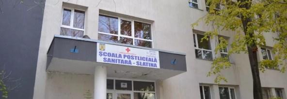 postliceala-1024x355 Studenții de la Postlicealele Sanitare  alături de medici