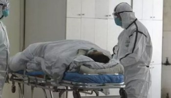 spital-medici-covid Încă UN MORT la Matei Balș: o persoană a fost găsită carbonizată în baie