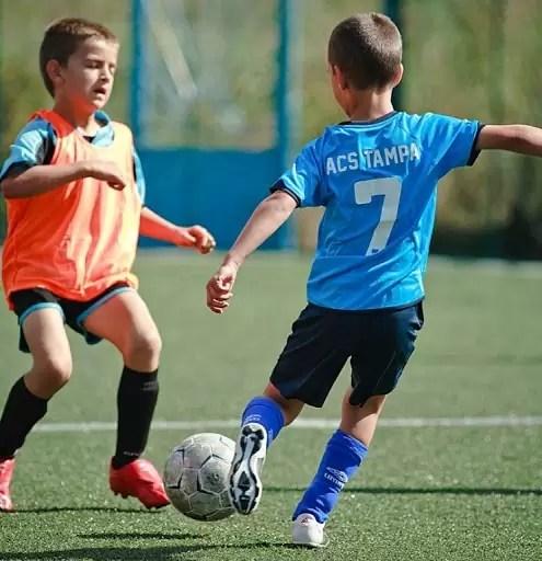 unnamed Coronavirusul suspendă competițiile sportive de copii și juniori
