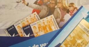 Valabilitatea voucherelor de vacanță emise în anul 2019 este prelungită până la data de 31 mai 2021