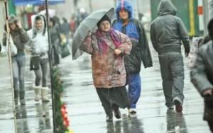 Valul de frig anunțat ar putea favoriza transmiterea