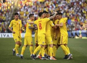 """România U21 - Danemarca U21 1-1. """"Tricolorii"""", calificați la Euro a doua oară la rând"""