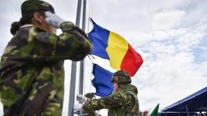 Ziua NATO, sărbătorită în România