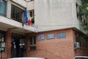 Angajată de la CJP Olt depistată cu COVID 19