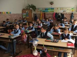 Anunț de ultima oră despre măștile sanitare în şcoli şi grădiniţe