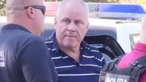 Scandal în celula lui Gheorghe Dincă în Penitenciarul Craiova