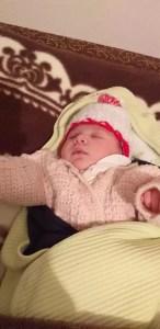 Femeia care și-a abandonat bebelușul la marginea unui drum din Verguleasa a fost găsită