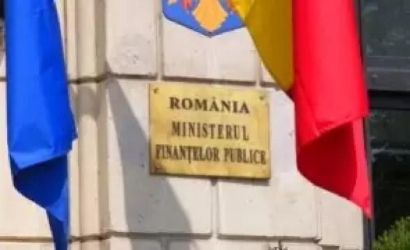 finante Ministerul Finanțelor: 'IMM-urile şi microîntreprinderile vor beneficia de granturi pentru plata dobânzilor şi comisioanelor în limita a 800.000 de euro'