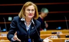 Europarlamentarul Maria Grapini CERE SUSPENDAREA lui Klaus Iohannis, dacă acesta nu aduce dovezi privind înțelegerea PSD - UDMR