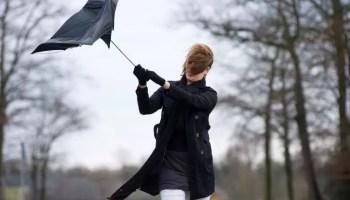 vant-meteo ALERTĂ METEO - ninsori, lapoviță și ploaie până sâmbătă