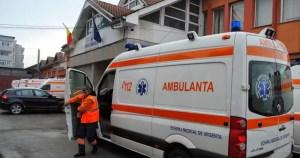 Alți trei angajați ai Ambulanței Olt au COVID-19