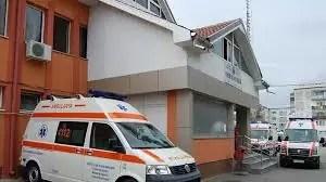 Angajații din FOCARUL de la Ambulanță dau în judecată STATUL: Vor un milion de euro